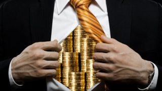 【経済】内部留保が過去最大、賃上げ原資に回るかが持続成長のカギ