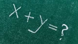自分に『数学センス』があるかどうか、10秒で分かる質問がこれ