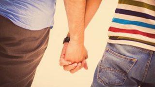【心は乙女】同性愛板の書き込みが切ない ・・・