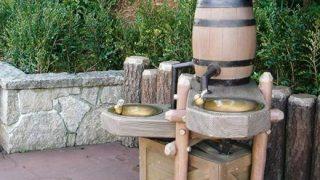 【バカッター】同性愛者の男 ディズニーの水飲み場で放尿する動画を公開自慢
