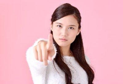 【はぁ?】女性様「最近『触らないタイプの痴漢』が増えています。」