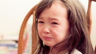 イッヌ「女の子が泣いてる…せやっ!」⇒ GIf画像