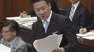 【ふぁっ!?】福山哲郎「北朝鮮情勢をなぜ自民党が議論しない!私いま 非常に危機感を持ってる!」ネット「どの口が…」