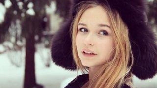 【急げ!】「日本人の彼氏が欲しい」 ウクライナ・ロシアの白人美女たち →画像