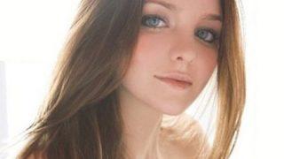 【画像】ロシアのセクシー女優が可愛すぎるwwwww