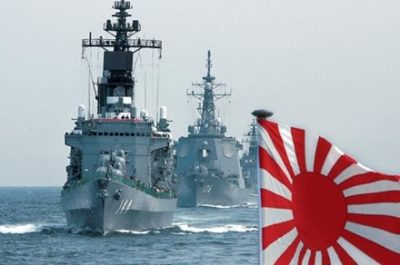 【日本健闘】世界の『軍事力』ランキングが発表