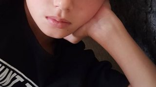 インスタで超話題のハーフ美少年 翔くん11歳が芸能界デビュー