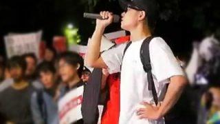 元SEALDs「安倍内閣の奴らとネトウヨを追い込んで生き辛くし 人生の方向性を強制的に転換させる」