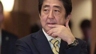 安倍首相の守護霊が重大発表!!!