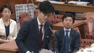 【見えない敵と戦う人】柚木議員「佐川長官は月90万円のスイートで無駄遣い」根拠のないデマをぶちまける