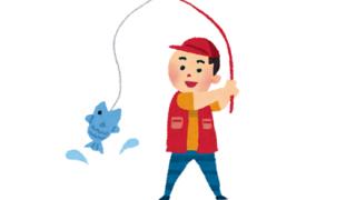【日本記録】釣り人さん コラ画像みたいな超巨大『ホシエイ』を釣り上げてしまう 。