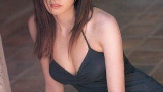 【熟女】もうすぐ50歳になるグラドルのイメージDVD<動画像>元シェイプUPガールズ中島史恵