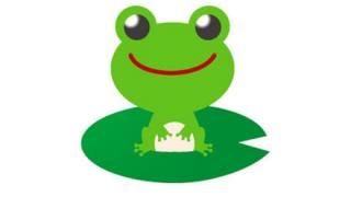 【なお不評な模様】日本一美しいカエルの超レア個体を撮影に成功 →画像