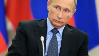 【ロシア】プーチン大統領の年収を政府が公表