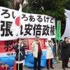 【パヨク惨敗】内閣支持率 一瞬で回復wwwwwww