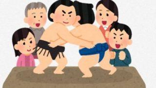 【悲報】超高級車さん 相撲の土俵に上がってしまう