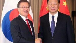 「韓国人を信頼できる?」中国人に聞いてみた結果wwwwwwwwww