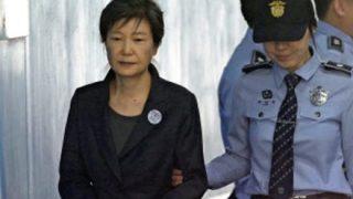 朴槿恵前大統領『懲役24年』は適切か…韓国の世論調査結果