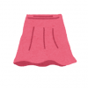 【画像】このスカートはエロいからもっと流行ってもよくね?
