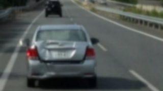 【マジ注意】中国人が運転する「わ」ナンバーに気を付けよう(´・ω・`)