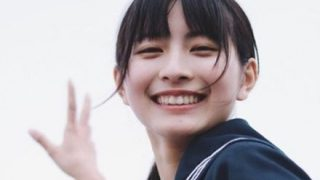 『中国のガッキー』日本初CMが可愛すぎる<動画像>新垣結衣にそっくり栗子ちゃんことロン・モンロウちゃん