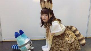 【コネのゴリ押し】アイドルより可愛い尾崎由香ちゃん 声優になった経緯が話題に