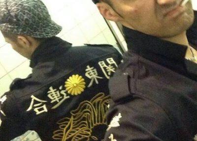 【元関東連合】最凶の最高幹部YouTuber邑井ゆうすけ逮捕 …『お母さんに説教される半グレおっさん』ほか動画