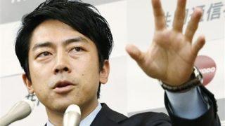 キレイな小泉進次郎「権力の監視とチェックと言うけどメディアにかかわる人たちは、メディア自体が権力だということを自覚していない」