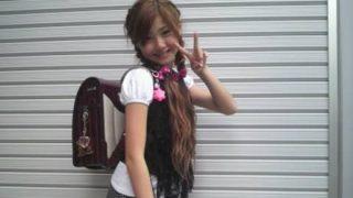 7年前の『ケバすぎる女子小学生』湯浅璃々愛ちゃんの現在 →動画像
