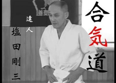 【合気道の達人】塩田剛三が強すぎる件 →GIfと動画