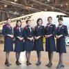 【画像】JALの入社式がなんか凄い…