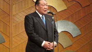 【最強無敵】日大の田中理事長の華麗すぎる経歴をご覧くださいwwwww