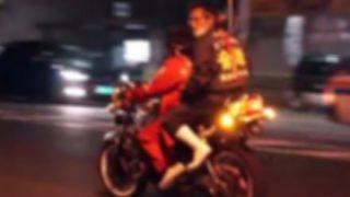 【暴走族vs警察】沖縄県警さん とんでもない措置をしてしまう →GIFと動画