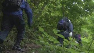 新潟の山で遭難した親子が道を間違えた場所がヤバすぎる・・・
