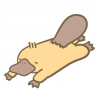 【悲報】カモノハシの赤ちゃん 不細工すぎるwwwwwww