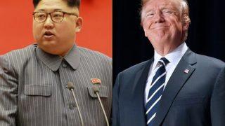 北朝鮮、拉致していた米国人を解放
