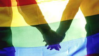 【政治利用に物議】LGBTはパヨクだった パレードに「安倍やめろ」のプラカード →画像