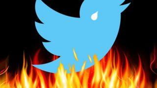 【Twitter怖すぎ】何をしても批判されてワロタ……