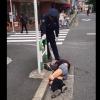 【確認中案件】「これは保護というより暴行」警官が酔っ払い連行の動画に物議