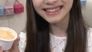 【美少女】めざましテレビに出てたカワイイ女子高生が話題に →動画像