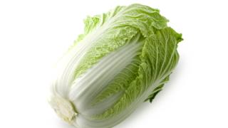 【意味がわからない】高さ20m重さ12tの『白菜』が中国に出現 →画像