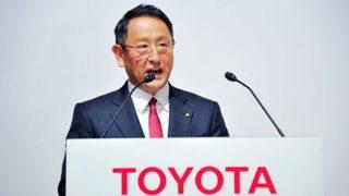 トヨタ「純利益2兆4939億円しか稼げませんでした」
