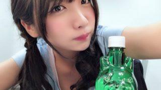 【ビフォーアフター】グラドルの筋トレ前後の『お尻』写真が話題…水沢柚乃さん(20)