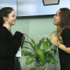 【いじめ防止実験】1カ月間 褒め続けた植物と悪口言われた植物の差が話題に →動画像