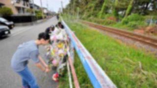 【新潟女児殺害】被害者と容疑者宅を分かりやすく説明 TV報道に批判殺到