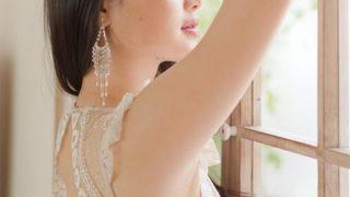 【正四角形】日本人でこの尻は希少 可愛くてスタイル抜群グラドル音羽紀香のAVみたいな動画像