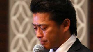【朗報】TOKIO山口達也さん、許されるwwwwwwww