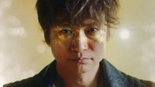 「震えた衝撃的過ぎる」香取慎吾の本格ラップ&迫力ダンスが話題 ⇒ GIfと動画