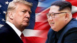 トランプ氏「日中韓で負担な」北朝鮮の非核化に『10年216兆円』と試算