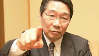 前川喜平、あの裏アカが自分のものだと認める